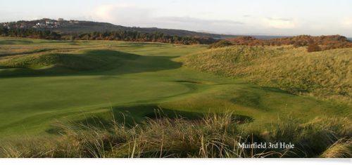 Muirfield Golf Course-12497