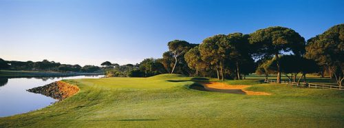 Quinta da Marinha Golf Course-16190