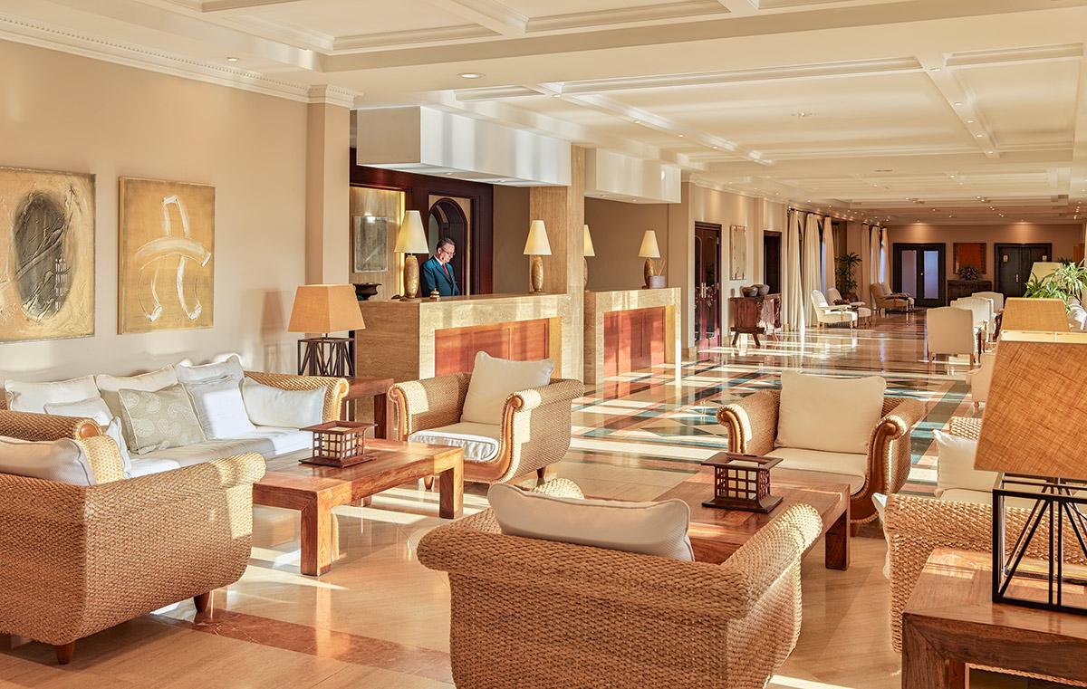 Hotel Las Madrigueras *****, Tenerife-16332