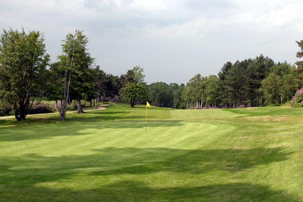 Foxhills - Bernard Hunt Golf Course-13345