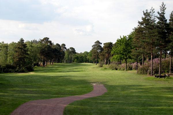 Foxhills - Bernard Hunt Golf Course-13347