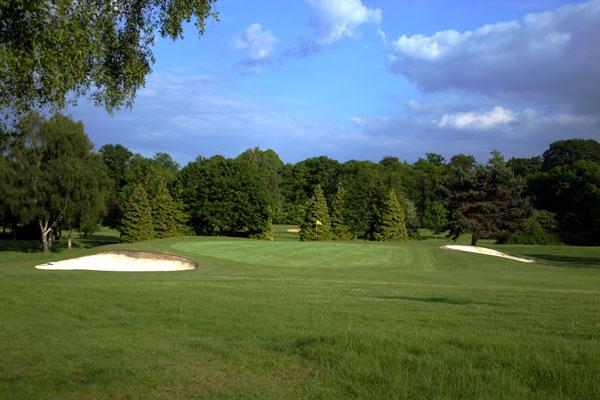 Foxhills - Bernard Hunt Golf Course-13348