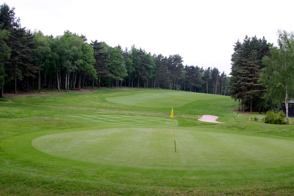 Foxhills - Longcross Golf Course-13337