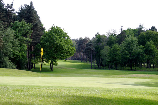 Foxhills - Longcross Golf Course-13339