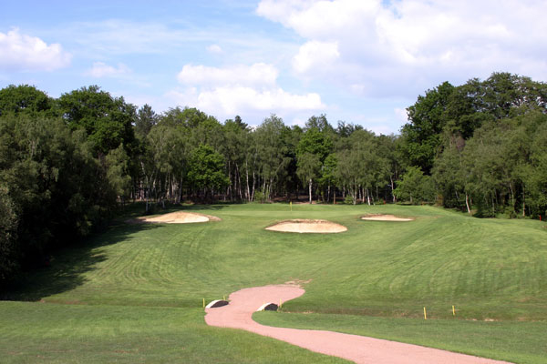 Foxhills - Longcross Golf Course-13340
