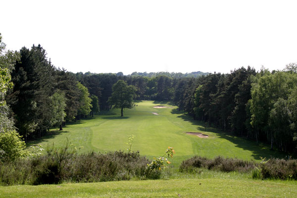 Foxhills - Longcross Golf Course-13341