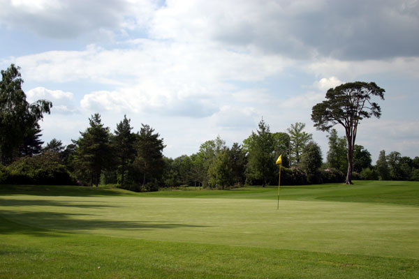 Foxhills - Longcross Golf Course-13342