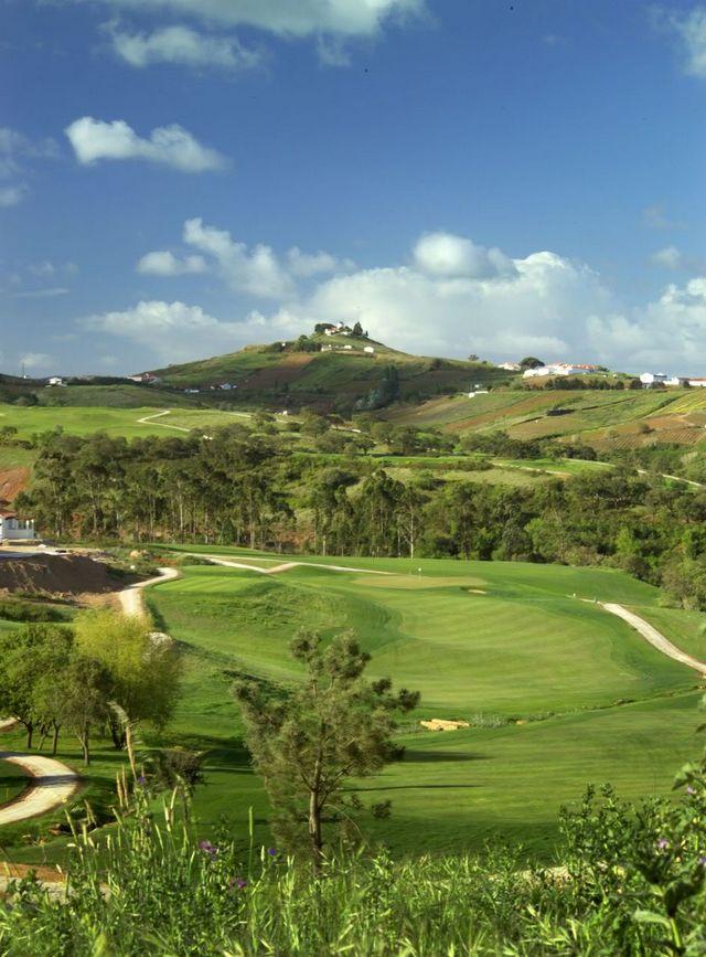 CampoReal Golf Course-0