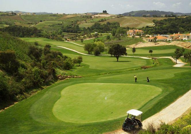 CampoReal Golf Course-8915
