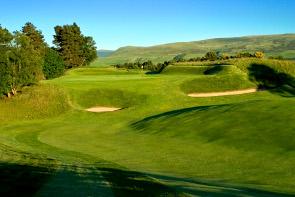 Gleneagles - King's Golf Course-0