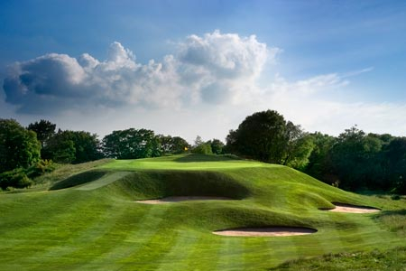 Gleneagles - King's Golf Course-12658