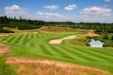 Gleneagles - PGA Centenary Golf Course-12654