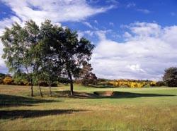 Nairn Golf Course-12632