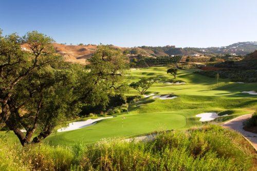 La Cala - Campo Europa Golf Course-6445