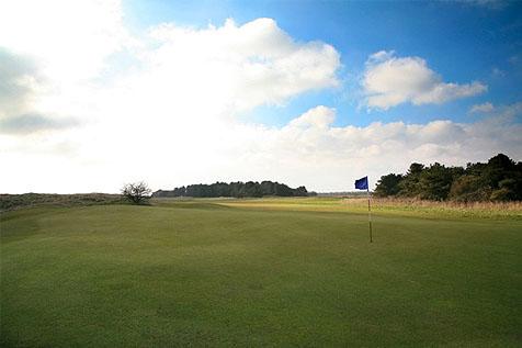 Prince's Golf Course-13318