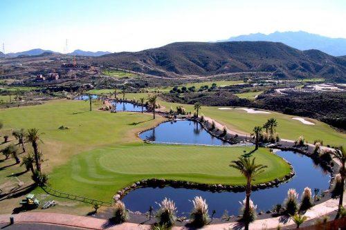 Valle del Este Golf Course-6996