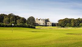 Archerfield Links - Dirleton Course Golf Course-12298
