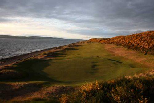 Castle Stuart Golf Course-12623