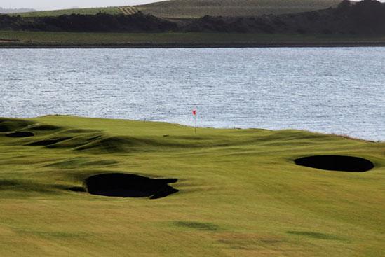 Castle Stuart Golf Course-12625