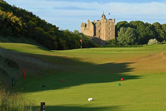 Castle Stuart Golf Course-12626
