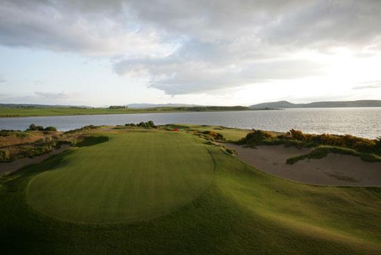 Castle Stuart Golf Course-12627