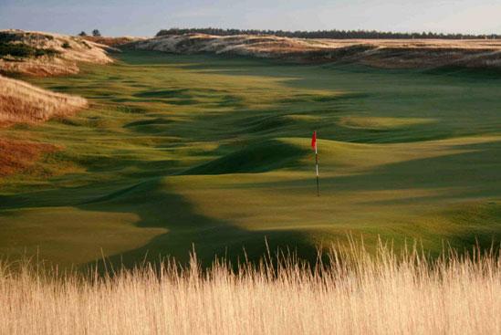 Castle Stuart Golf Course-12630