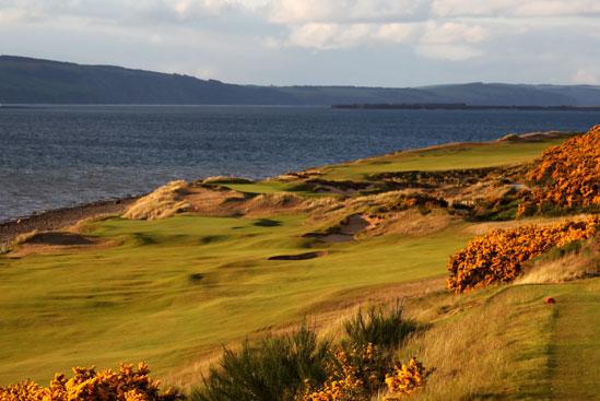 Castle Stuart Golf Course-12631