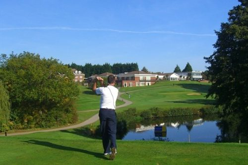 Stoke by Nayland - The Gainsborough Golf Course-0
