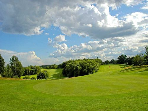 Stoke by Nayland - The Gainsborough Golf Course-13364