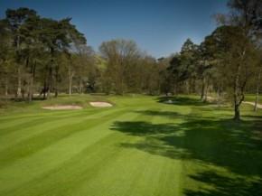 Hilversumsche Golf Course-9559