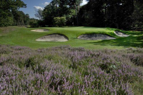 Hilversumsche Golf Course-0