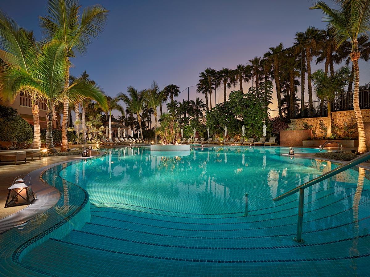 Hotel Las Madrigueras *****, Tenerife-16333