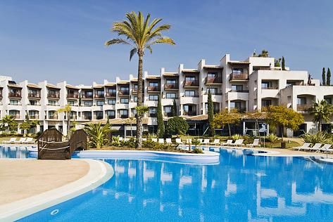 Precise Hotel El Rompido *****-0