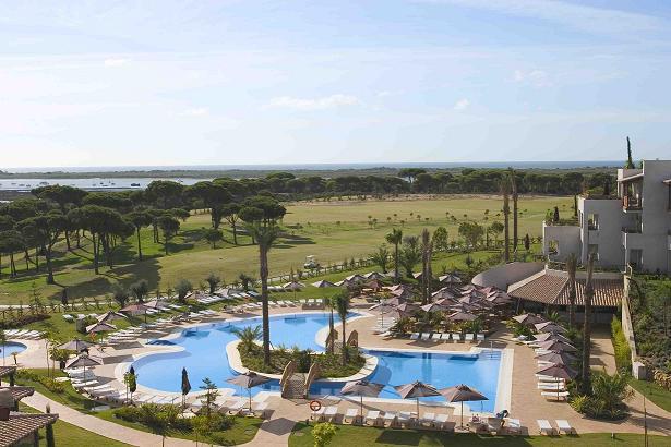 Precise Hotel El Rompido *****-7196