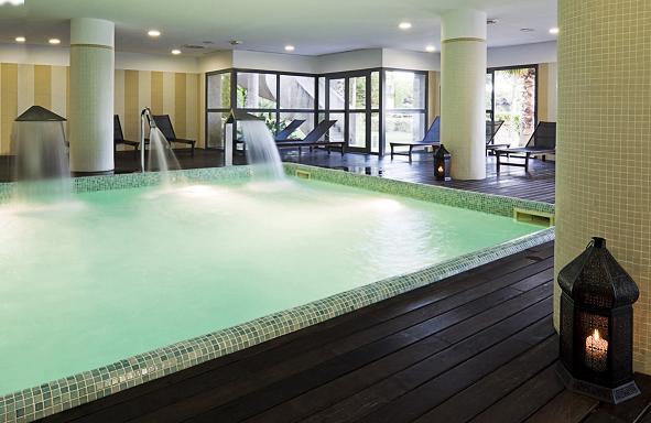 Precise Hotel El Rompido *****-7190