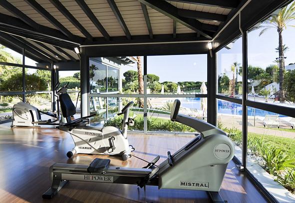 Precise Hotel El Rompido *****-7189