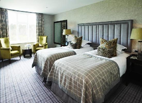 De Vere Slaley Hall Hotel-13890
