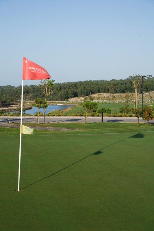 Bom Sucesso Golf Course-8926