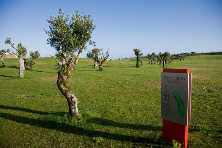 Bom Sucesso Golf Course-8927