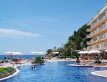 Iberostar Suite Hotel Jardin del Sol Hotel ****-6708