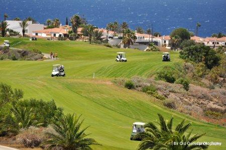 Amarilla Golf Couse-0