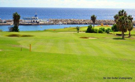 Amarilla Golf Couse-7557