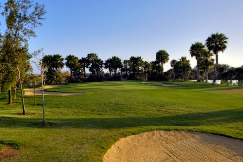 Las Americas Golf Course-7593