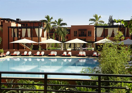 Hotel & Ryads Barriere Le Naoura *****-11512