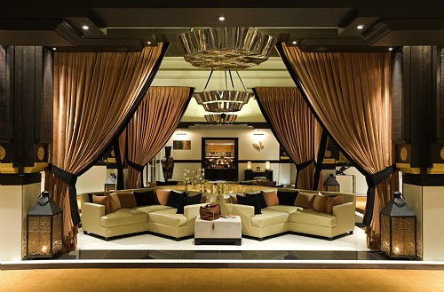 Hotel & Ryads Barriere Le Naoura *****-11513