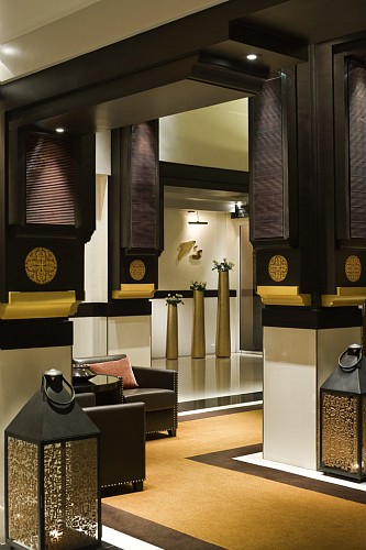 Hotel & Ryads Barriere Le Naoura *****-11514