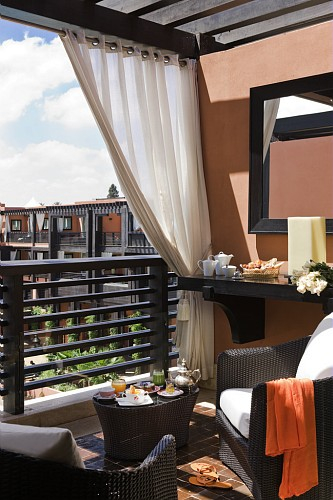 Hotel & Ryads Barriere Le Naoura *****-11518