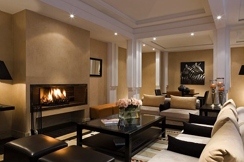 Hotel & Ryads Barriere Le Naoura *****-11522