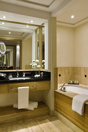 Hotel & Ryads Barriere Le Naoura *****-11523