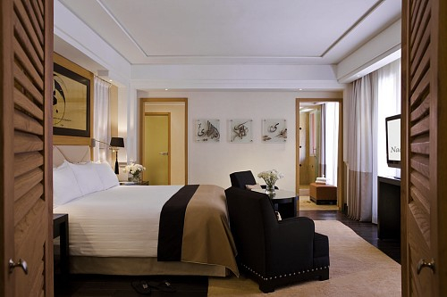 Hotel & Ryads Barriere Le Naoura *****-11526